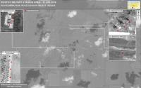 Satellite images pointing to movement of Russian tanks to eastern Ukraine, Jul
